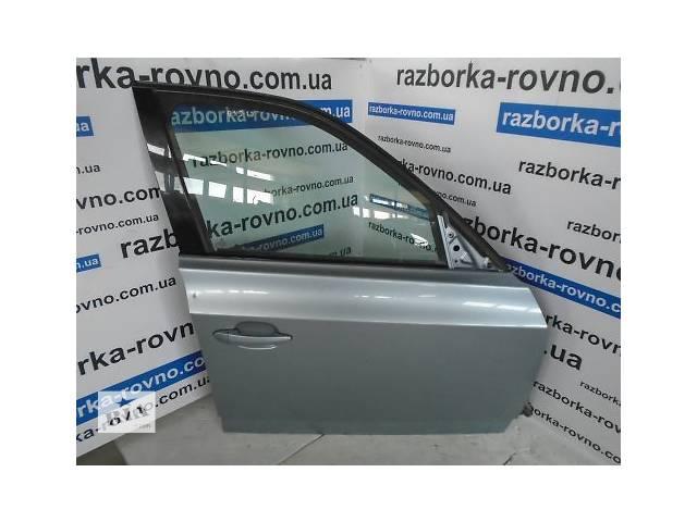 Б/у дверь передняя для легкового авто BMW X3- объявление о продаже  в Ровно