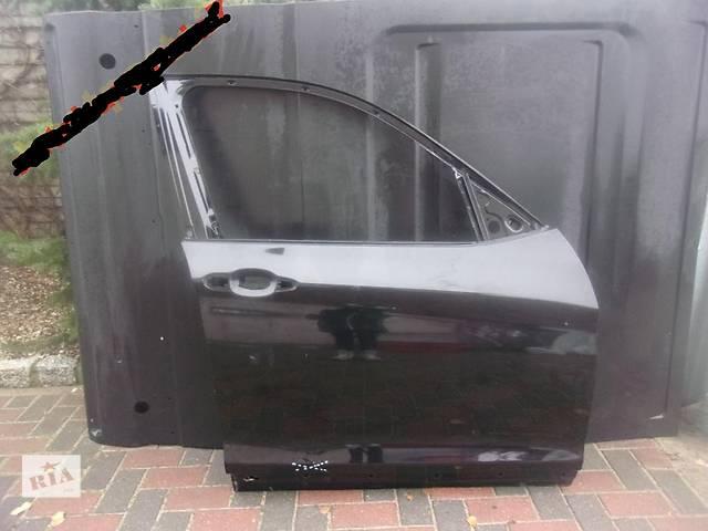 Б/у дверь передняя для легкового авто BMW X3- объявление о продаже  в Тернополе