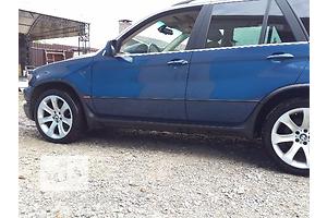б/у Кузов BMW X5