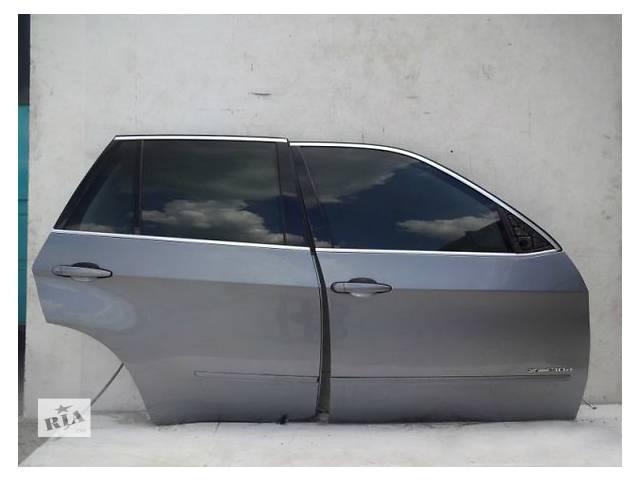 продам Б/у дверь передняя для легкового авто BMW X5 e70 бу в Ужгороде