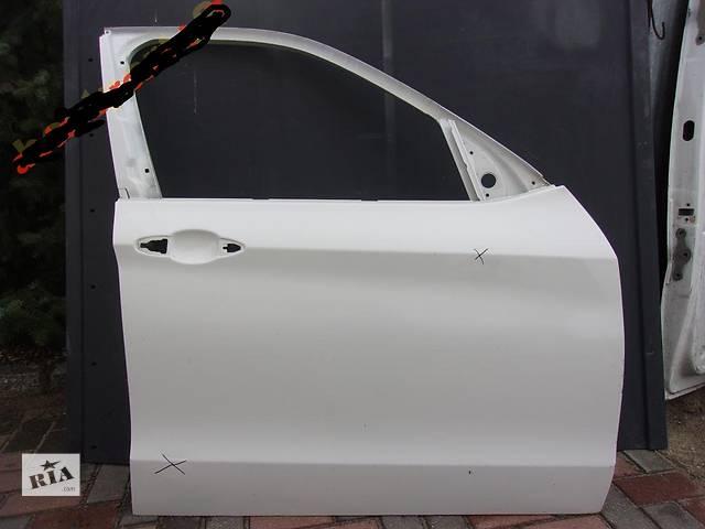 купить бу Б/у дверь передняя для легкового авто BMW X5 F-15 в Тернополе