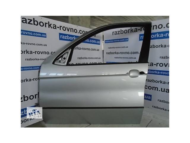 купить бу Б/у дверь передняя для легкового авто BMW X5 в Ровно