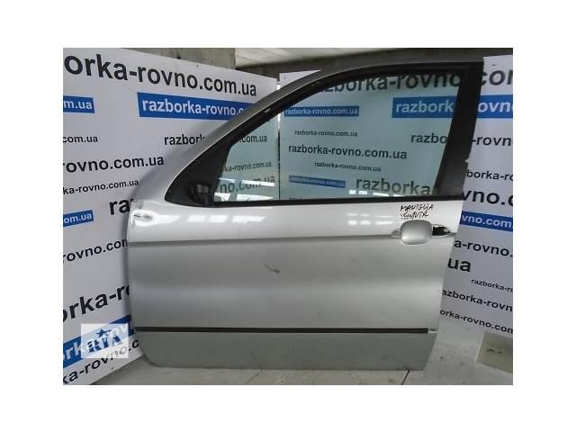 продам Б/у дверь передняя для легкового авто BMW X5 бу в Ровно