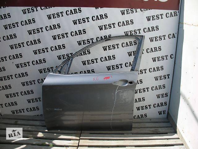 продам Б/у дверь передняя для легкового авто BMW X6 бу в Луцке