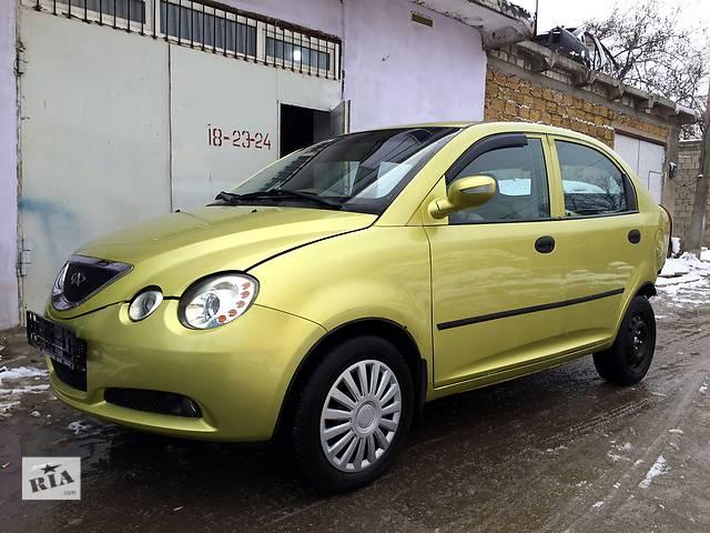 купить бу Б/у дверь передняя для легкового авто Chery Jaggi в Одессе