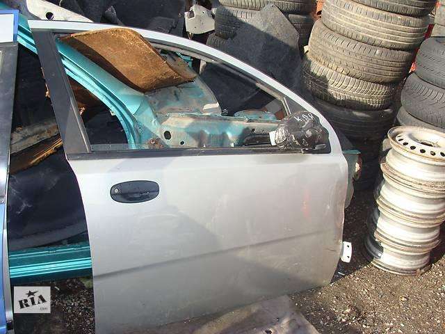 Б/у дверь передняя для легкового авто Chevrolet Aveo- объявление о продаже  в Черкассах