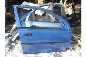 б/у Двери передние Chevrolet Aveo