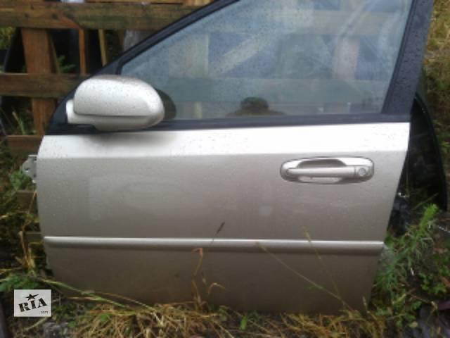 бу Б/у дверь передняя для легкового авто Chevrolet Lacetti в Ковеле