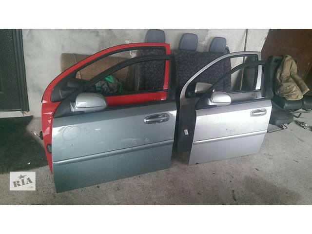 купить бу Б/у дверь передняя для легкового авто Chevrolet Lacetti в Харькове