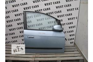 б/у Двери передние Chevrolet Tacuma