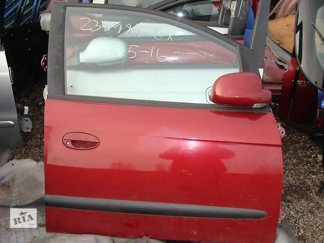купить бу Б/у дверь передняя для легкового авто Chevrolet Tacuma в Черкассах