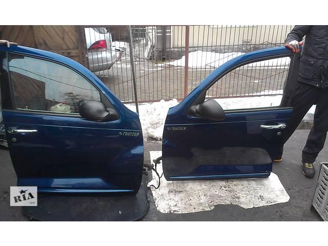 купить бу Б/у дверь передняя для легкового авто Chrysler PT Cruiser в Ковеле