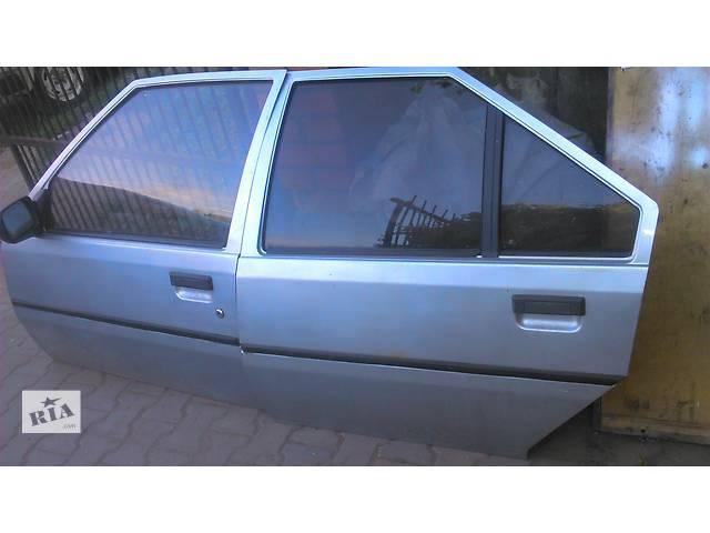 купить бу Б/у дверь передняя для легкового авто Citroen BX в Хмельницком