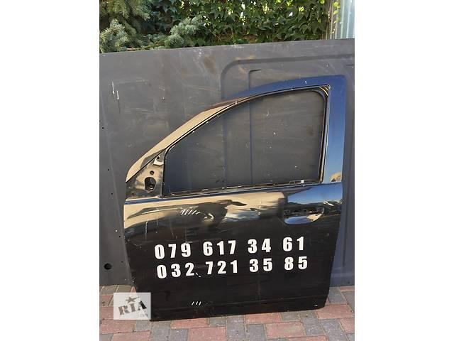 Б/у дверь передняя для легкового авто Dacia lodgy\ dokker- объявление о продаже  в Тернополе