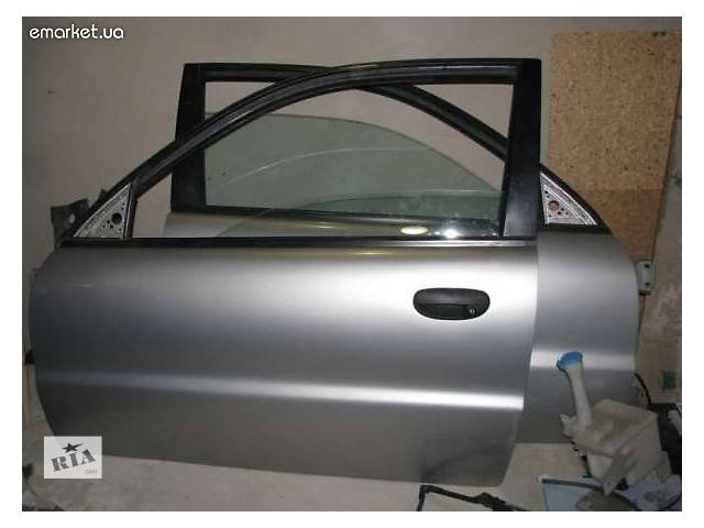 бу Б/у дверь передняя для легкового авто Daewoo Lanos в Луцке
