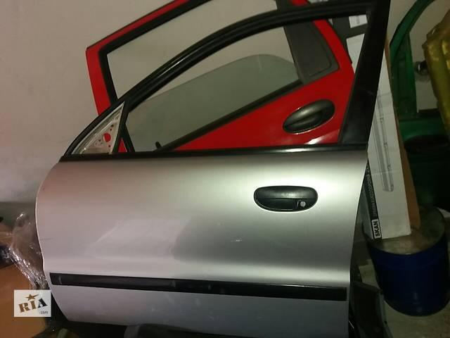 купить бу Б/у дверь передняя для легкового авто Daewoo Lanos в Львове