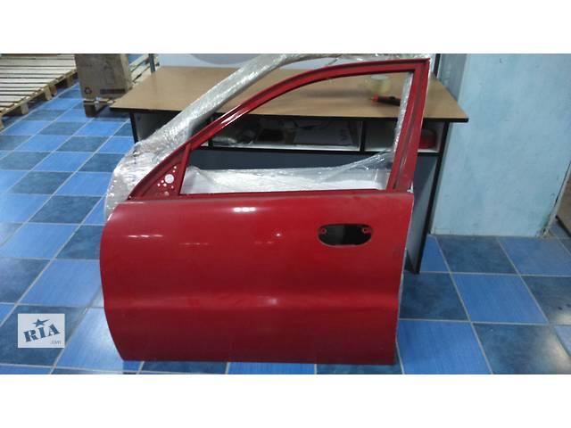 Б/у дверь передняя для легкового авто Daewoo Lanos- объявление о продаже  в Полтаве
