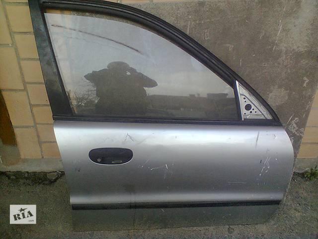 бу Б/у дверь передняя для легкового авто Daewoo Lanos в Ковеле