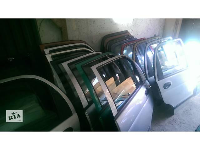 Б/у дверь передняя для легкового авто Daewoo Matiz- объявление о продаже  в Харькове