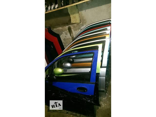 купить бу Б/у дверь передняя для легкового авто Daewoo Matiz в Харькове