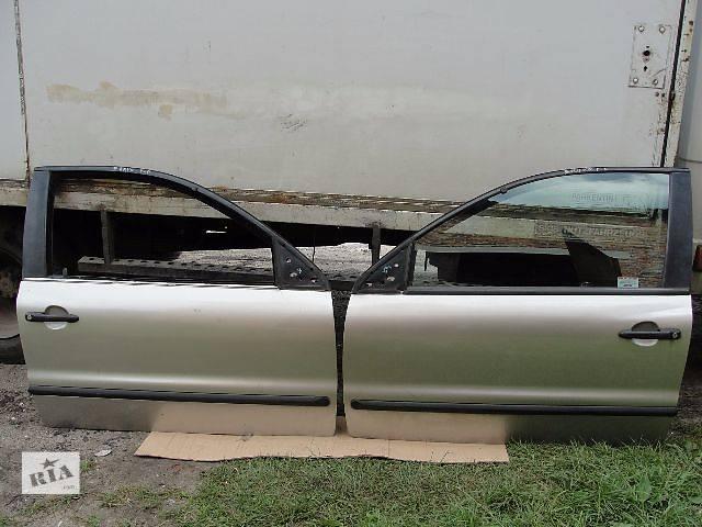 продам Б/у дверь передняя для легкового авто Fiat Brava ВЗБОРІ В НАЛИЧИИ! бу в Львове