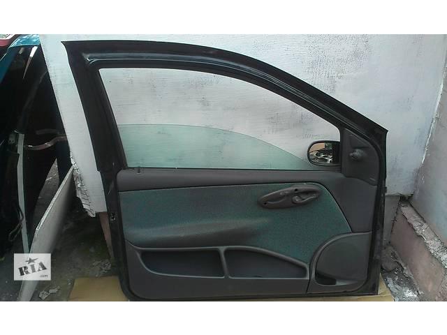Б/у дверь передняя для легкового авто Fiat Punto 2 1999 - 2009- объявление о продаже  в Ковеле