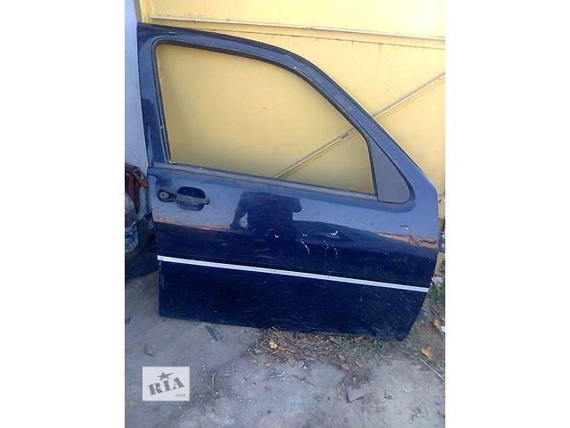 Б/у дверь передняя для легкового авто Fiat Tipo- объявление о продаже  в Ровно