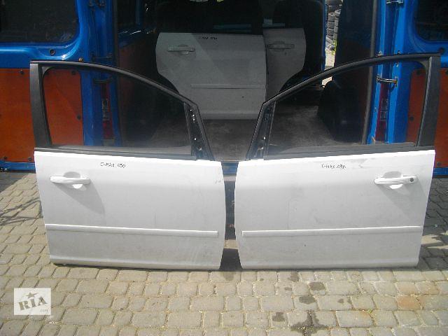 Б/у дверь передняя для легкового авто Ford C-Max 2009- объявление о продаже  в Львове