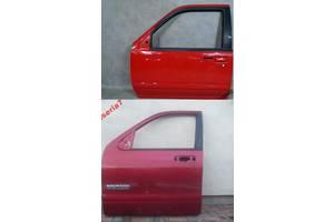 б/у Двери передние Ford Explorer
