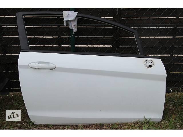 Б/у дверь передняя для легкового авто Ford Fiesta- объявление о продаже  в Чернигове