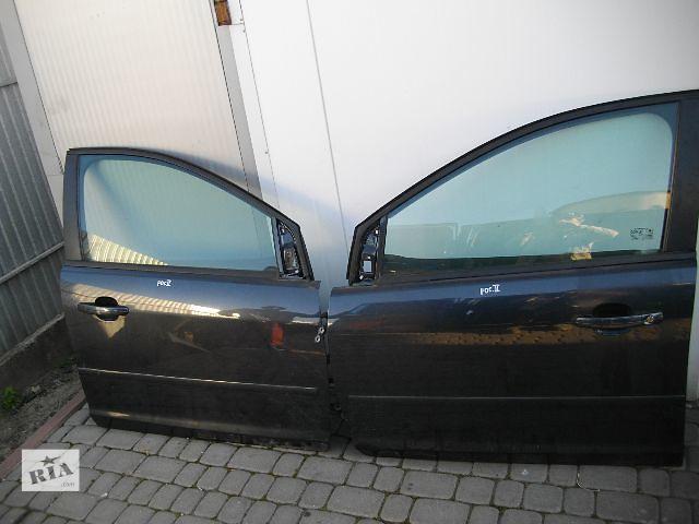 продам Б/у дверь передняя для легкового авто Ford Focus 2006 бу в Львове