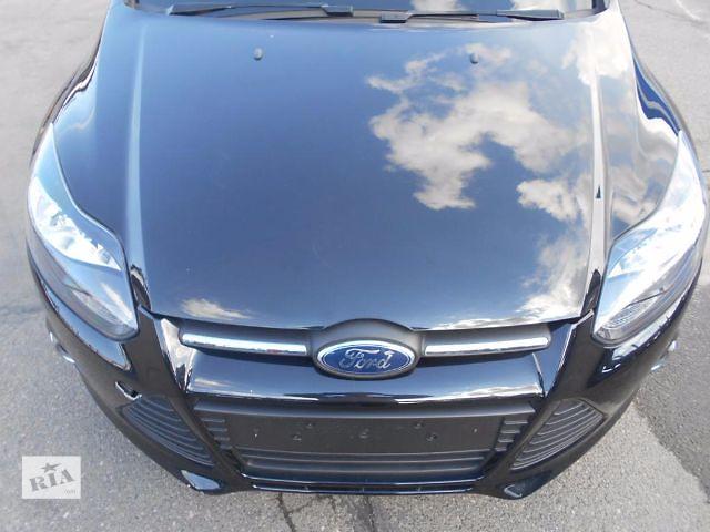 Б/у дверь передняя для легкового авто Ford Focus 2012- объявление о продаже  в Львове