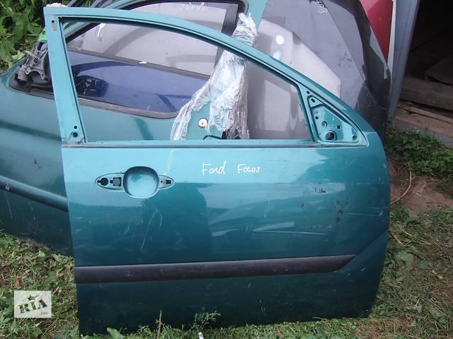 продам Б/у дверь передняя для легкового авто Ford Focus бу в Ровно