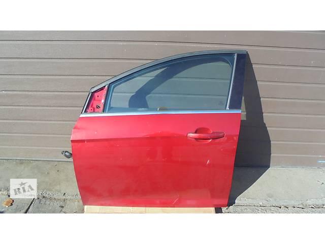 продам Б/у дверь передняя для легкового авто Ford Focus бу в Чернигове