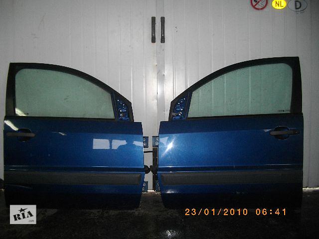 бу Б/у дверь передняя для легкового авто Ford Fusion 2007 в Львове