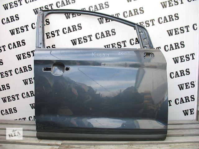 бу Б/у дверь передняя для легкового авто Ford Kuga в Луцке