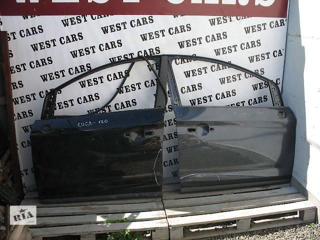 купить бу Б/у дверь передняя для легкового авто Ford Kuga в Луцке