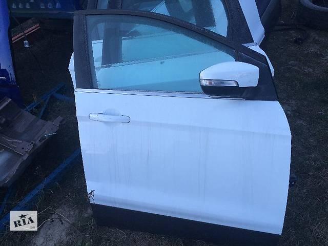 продам Б/у дверь передняя для легкового авто Ford Kuga бу в Киеве