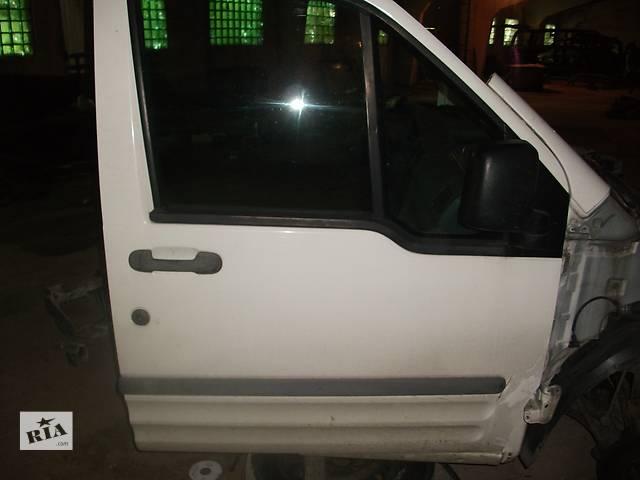 Б/у дверь передняя для легкового авто Ford Transit Connect- объявление о продаже  в Ковеле