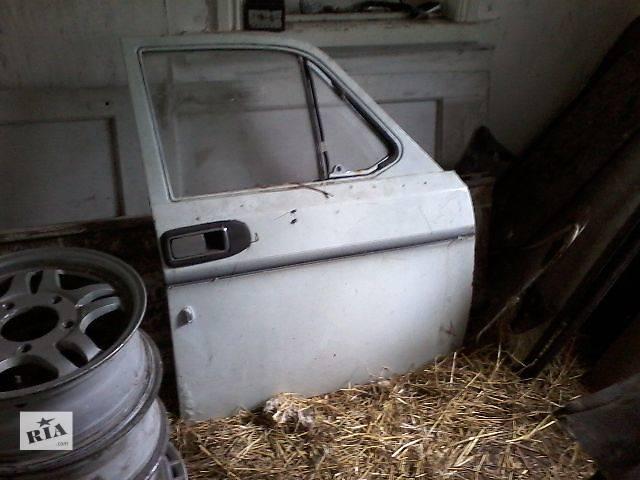 Б/у дверь передняя для легкового авто ГАЗ 2410- объявление о продаже  в Сумах