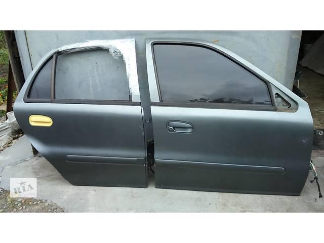продам Б/у дверь передняя для легкового авто Geely CK бу в Полтаве
