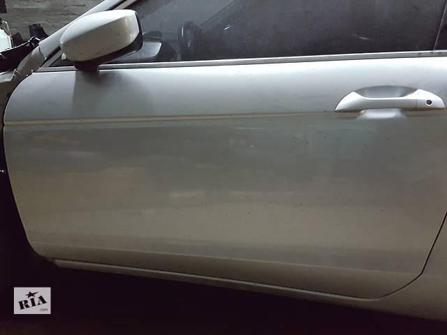 Б/у дверь передняя для легкового авто Honda Accord Coupe- объявление о продаже  в Ровно