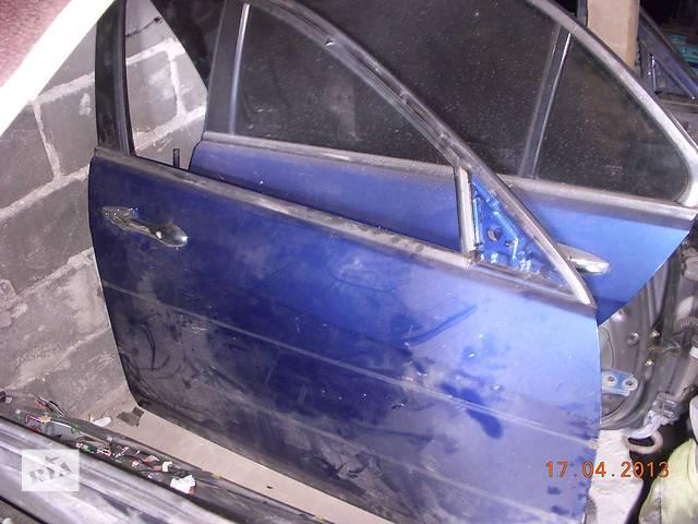Б/у дверь передняя для легкового авто Honda Accord- объявление о продаже  в Одессе