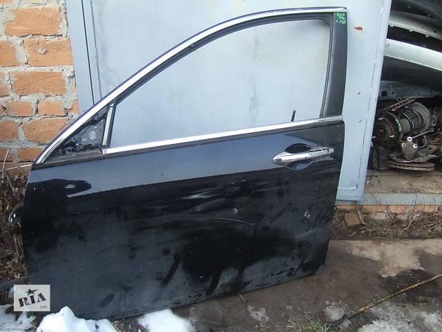 продам Б/у дверь передняя для легкового авто Honda Accord бу в Ровно