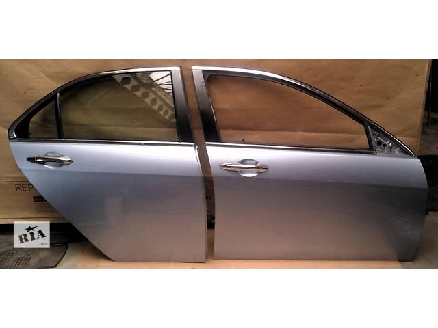 купить бу Б/у дверь передняя для легкового авто Honda Accord в Ровно