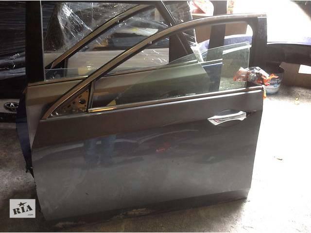 Б/у дверь передняя для легкового авто Honda Accord- объявление о продаже  в Ровно