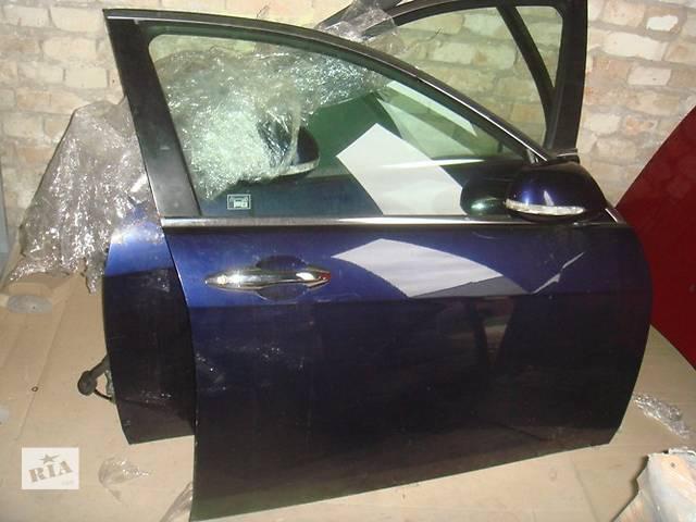 купить бу Б/у дверь передняя для легкового авто Honda Accord в Киеве