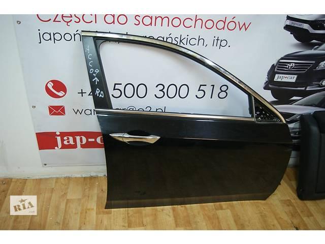 бу Б/у дверь передняя для легкового авто Honda Accord в Ровно