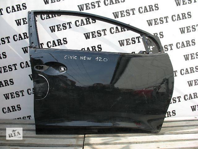 Б/у дверь передняя для легкового авто Honda Civic 2011- объявление о продаже  в Луцке