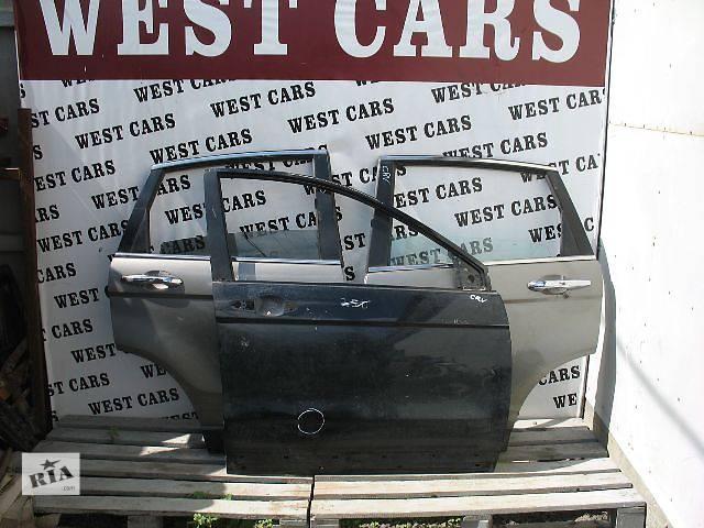 Б/у дверь передняя для легкового авто Honda CR-V 2008- объявление о продаже  в Луцке